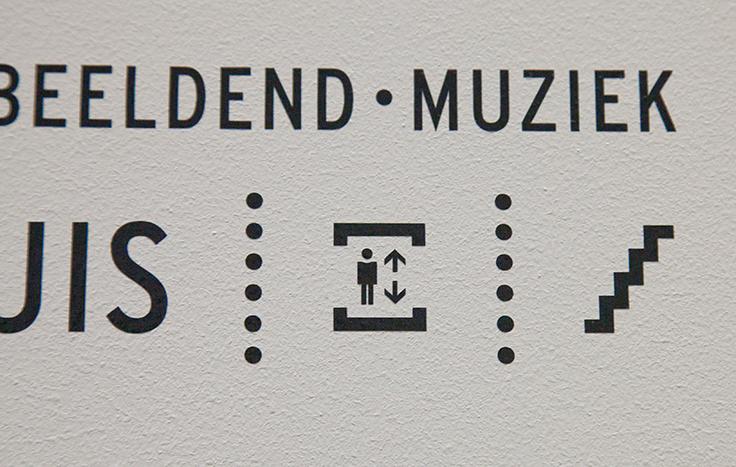 Logo en pictogrammen Het Eemhuis