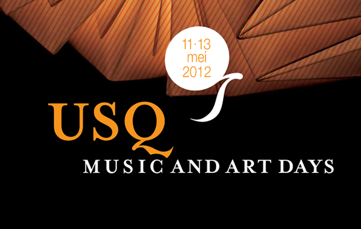 USQ music and art days festival 2012